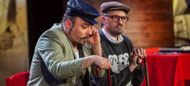 Hity polskiego kabaretu s4 odc. 05
