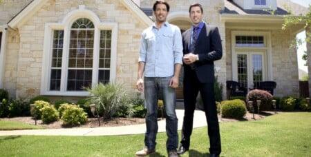 Mójwymarzony dom: kupno, sprzedaż