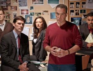 Premiera hitowego serialu kryminalnego Zabójcze umysły wZoom TV